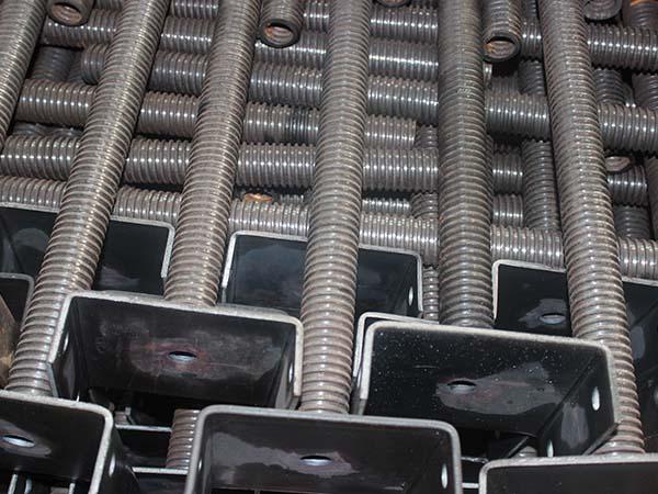PriceList for Mill Test Certificate Schedule 40 Carbon Steel Pipe - KBP-Scaffolding Adjustable Base Jack – RELIANCE