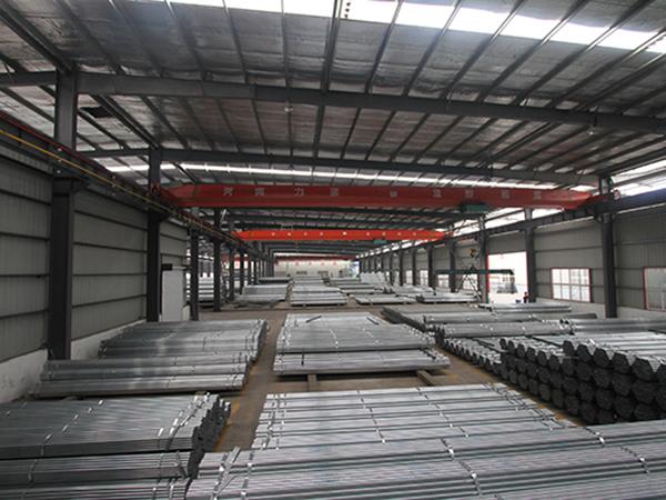 Good Wholesale Vendors Welded Black Square Tube - PregalvanizedEMT Conduit/steelpipe – RELIANCE
