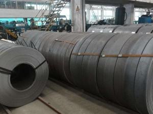 large stockhotrolledcarbonsteelcoils