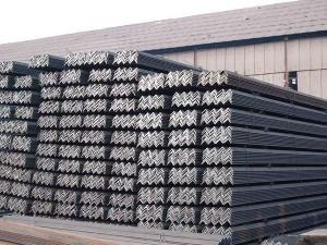 High Quality Alloy Steel SlottedAnglesEqual & UnequalAngleBar