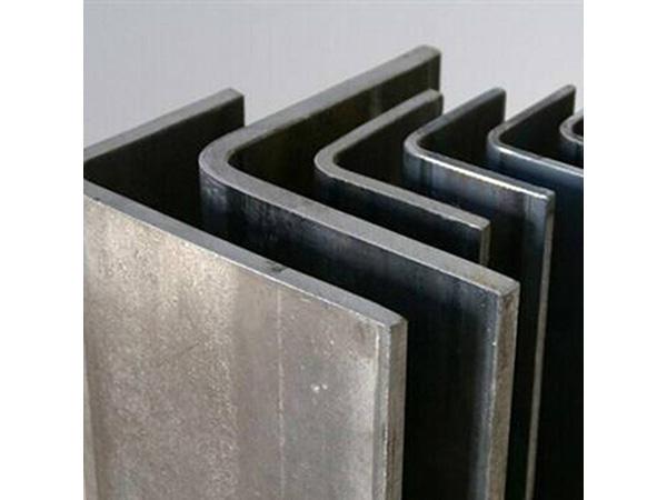 Reliable Supplier Hr Galvanized Steel Tube - China galvanized steelanglefor iron weights – RELIANCE