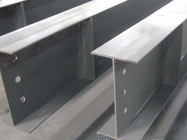 OEM/ODM Manufacturer Black Paint Steel Oil Pipeline - Carbon Steel WeldedHBeam – RELIANCE